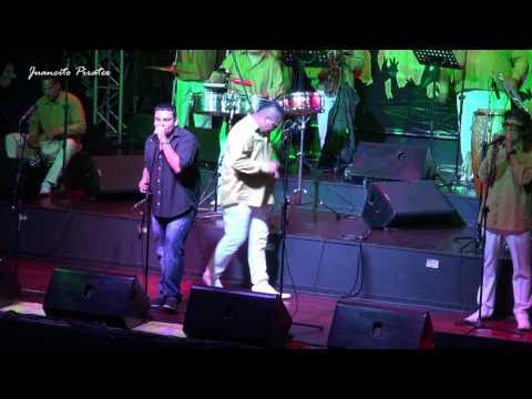 Te Voy A Saciar - Josimar y su Yambu - Karamba Latin Disco