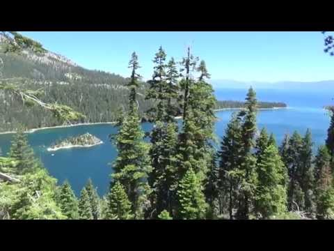 Emerald Bay....Lake Tahoe