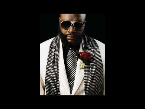 Rick Ross - Deeper Than Rap Lost Intro