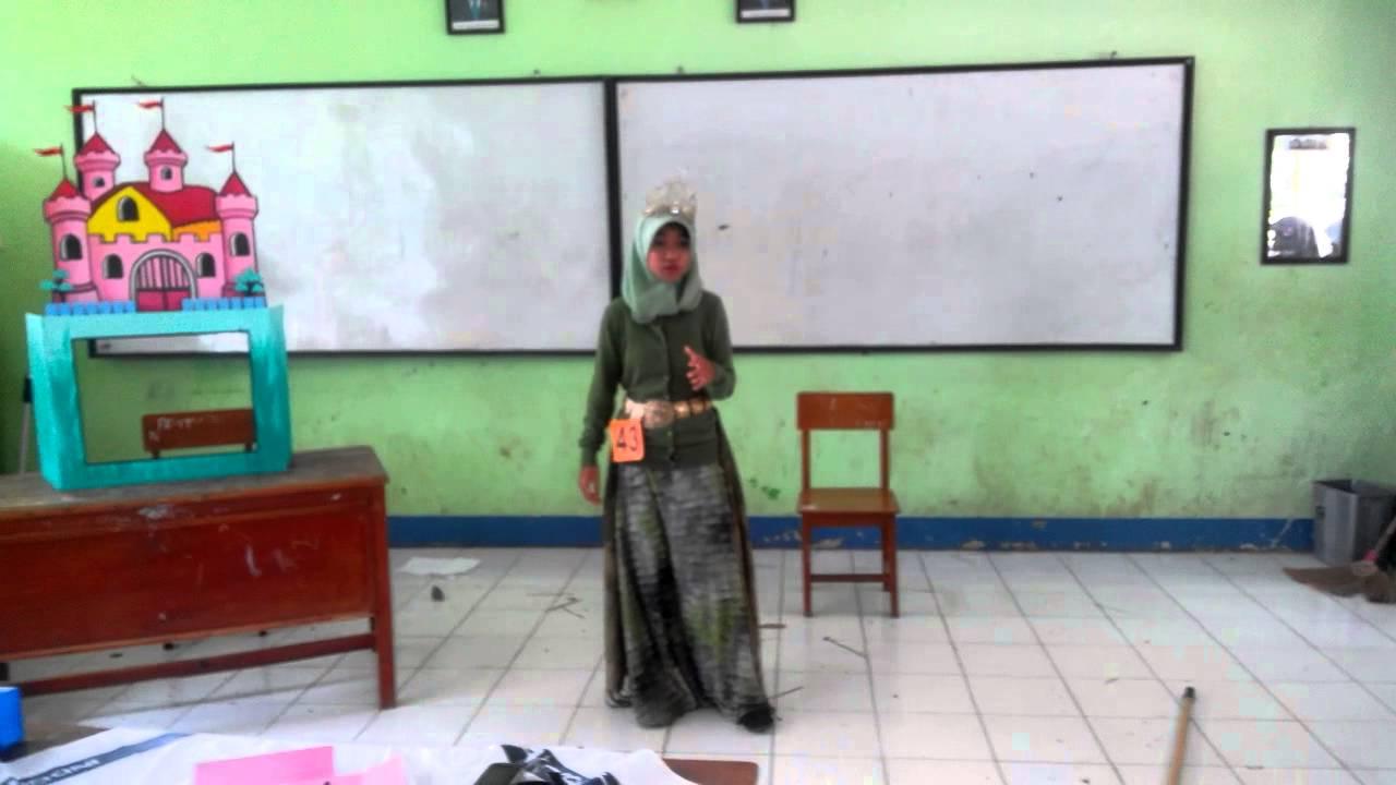 Story Telling Nyi Roro Kidul Youtube