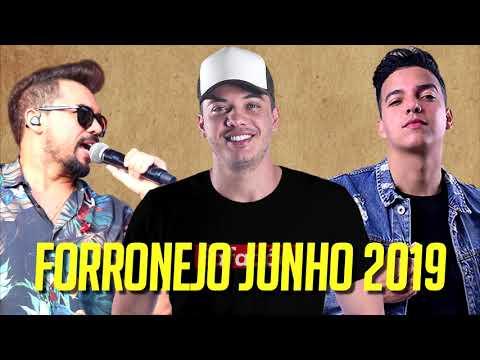 FORRONEJO JUNHO 2019 - LANÇAMENTOS