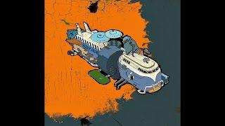 "Mother Engine ""Muttermaschine"" (Full Album) 2012 Instrumental Stoner Rock"
