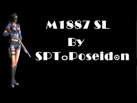 PB M1887 SL BY SPT๐Poseid๏n
