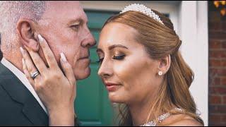 Gemma & Steve's Wedding Film