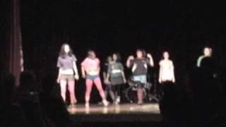 csca 2010 junior lip sync part 1