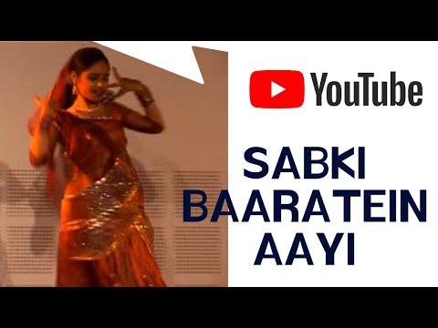 Sabki Baratein Aayi by Silky Khandelwal