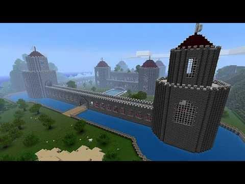 12 Days of Minecraft original sg