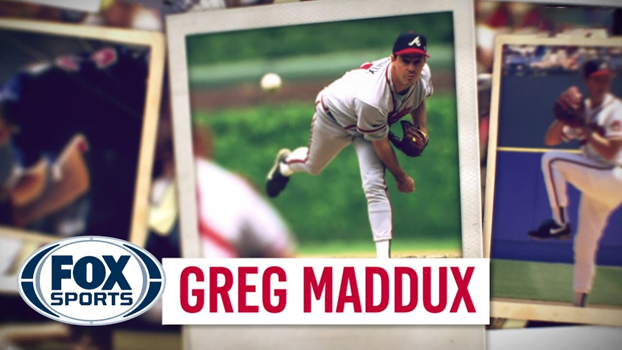 You Kids Don't Know: Greg Maddux, The Professor, Mad Dog, First-Ballot Hall of Famer | FOX SPORTS