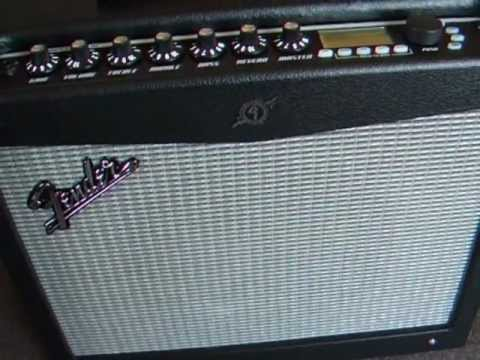 fender mustang mk 3 v2 review - youtube