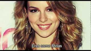 Bridgit Mendler - All I See Is Gold (Traducida al español)
