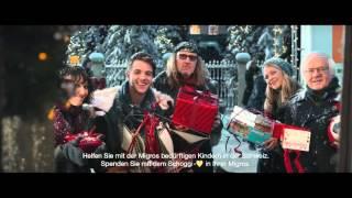 MIGROS: Weihnachten 2015