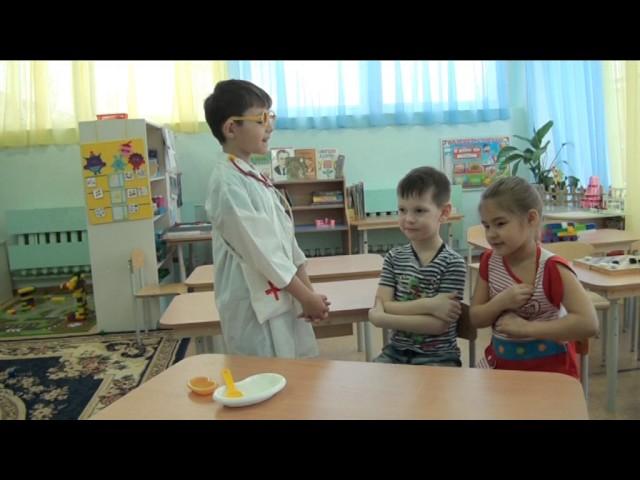 Изображение предпросмотра прочтения – «группа Смешарики» представляют видеоролик кпроизведению «Кем быть?» В.В.Маяковского