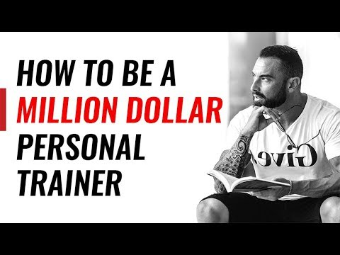 Stages Of Business Growth | How To Make Money As A Personal Trainer