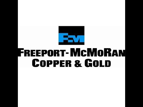 FCX Stock Analysis - An Option On Investing Copper
