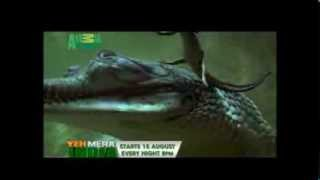 Yeh Mera India Anthem Animal Planet