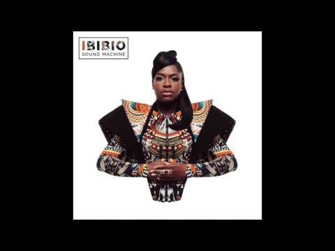 Ibibio Sound Machine - The Pot Is On Fire