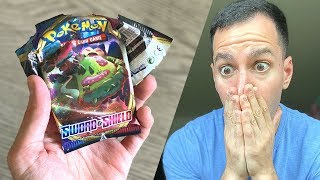 *OMG FINALLY PULLED!* Pokemon Cards Opening!