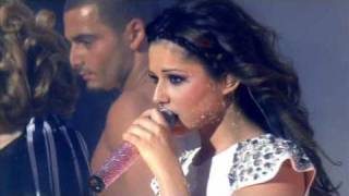 Girls Aloud - Sexy! No No No... [Out Of Control Tour DVD]