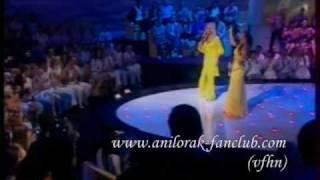Download Ани Лорак и Таисия Повалий Mp3 and Videos