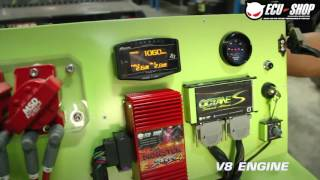 Octane S Stand Alone Gasoline Engine Management