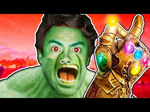 10 Things Not To Do as a Super Villain (Avengers Endgame)