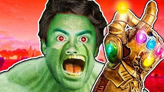 10 Things Not To Do as a Super Villain (Avengers)