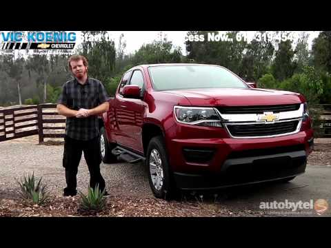 Murphysboro, IL Lease or Buy 2015 Chevy Colorado Better Than Ford Ranger | Trucks Carbondale