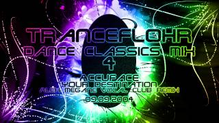 Tranceflohr - Dance Classics Mix 4