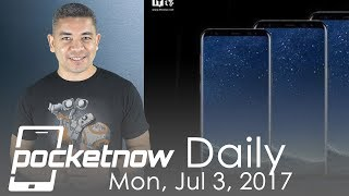 Samsung Galaxy S8 mini with decent specs, iPhone 8 predictions & more   Pocketnow Daily