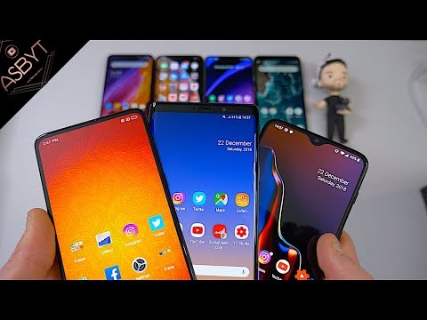 top-7-best-smartphones-to-buy-early-2019!
