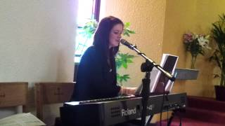 "Ailbhe Hession performs ""Answer"" - Sarah McLachlan (Cover)"