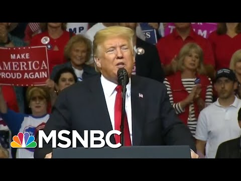 'They're All Lying': GOP Claims To Support ACA | Morning Joe | MSNBC