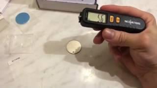 Толщиномер за 3800 руб. с АлиЭкспресс