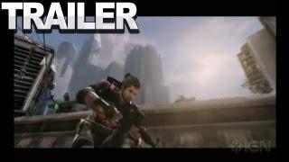 Mercenary Ops - Official Trailer