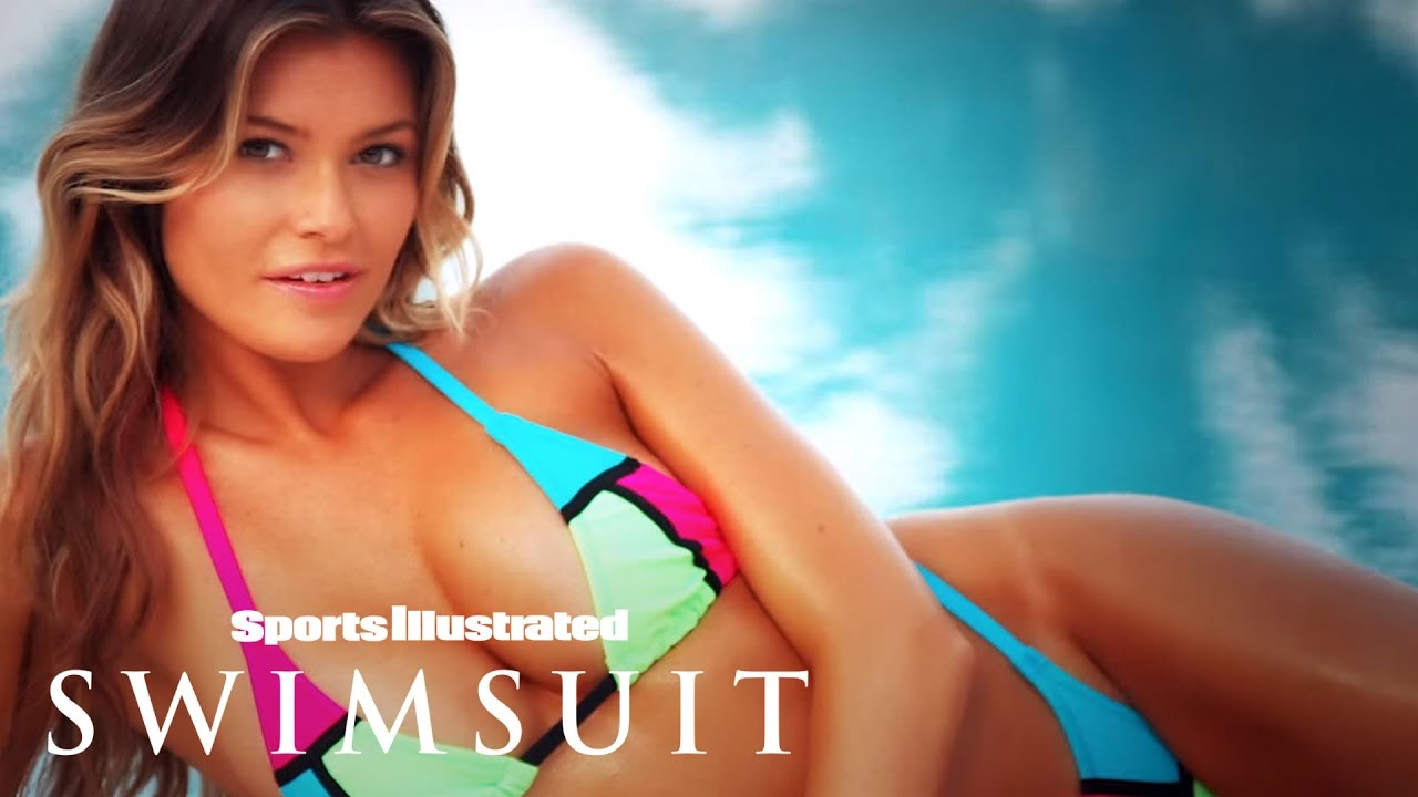 53665222ce Samantha Hoopes' Do's And Don'ts Of Dating | Sports Illustrated Swimsuit
