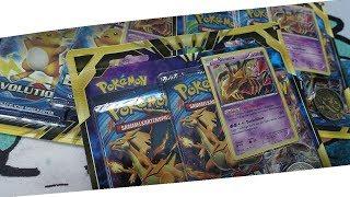 WIR HUNTEN GLURAK! 3 Giratina Blister Pokemon Booster Unboxing Opening