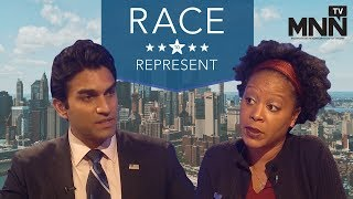 Race To Represent 2018: An Interview With District 12 Congressional Candidate Suraj Patel