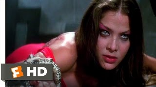 Flash Gordon (4/10) Movie CLIP - Whipping Princess Aura (1980) HD