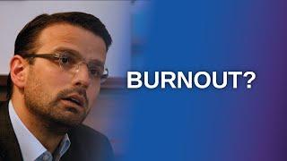 Burnout-Hilfe: Was wirklich hinter Burnout steckt und wie Sie chronischen Stress vermeiden (Bonelli)