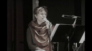 """India song"" Patricia Ouvrard - Manolo Gonzalez"