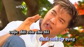 Giới hạn nào cho chúng ta Đàm Vĩnh Hưng Karaoke HD