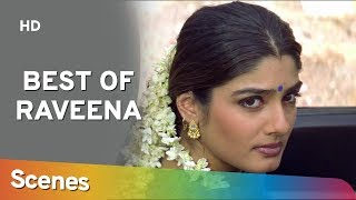 Raveena Tandon scenes from Ghulam-E-Mustafa (HD) Nana Patekar  -  Paresh Rawal - Hit Action Movie