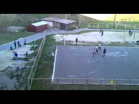 Sports In KhAI Hostel