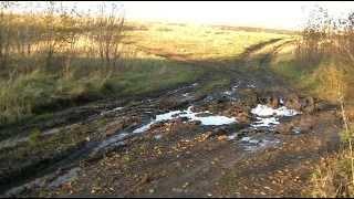 Четверка и грязь Off road(, 2012-10-07T19:04:21.000Z)
