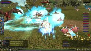 Quincy PK Movie Volume IV - Blade of Hell - Europa - Knight Online
