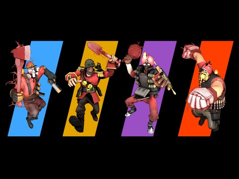 TF2uesday [March 22nd]