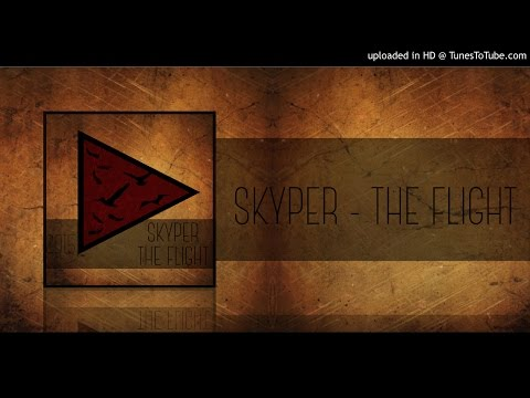 Skyper - The Flight