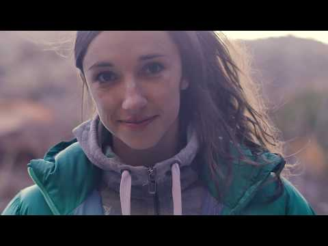 Juliane Wurm The Other Side climbing video