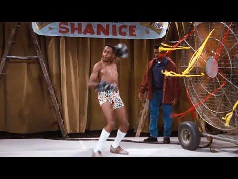 Steve Urkel Funny Scene
