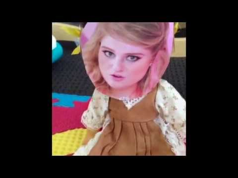 CELEBRITY TEA PARTY (FT. TAYLOR SWIFT, MEGHAN TRAINOR & JUSTIN BIEBER) by henry dots